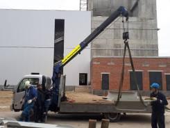 Аренда Манипулятора 5 тонн Tadano 260