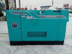 Компрессор Airman PDS90