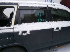 Дверь боковая Nissan X-Trail DNT31 2010 год в Новокузнецке!