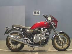 Honda CB1100EX, 2014