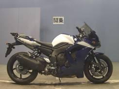 Yamaha FZ-1 FEATHER GT, 2012