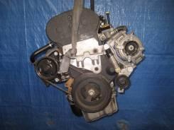 Контрактный двигатель Chrysler Sebring 2.0 i ECF Крайслер Себринг