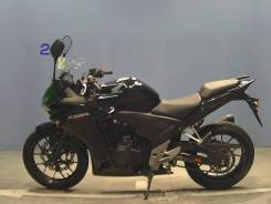 Honda CBR400R ABS, 2014