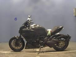 Ducati Diavel Carbon, 2011