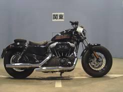 Harley-Davidson XL1200X, 2013