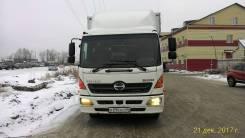 Hino 500. Продается грузовик , 8 000кг., 4x2