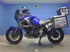 Yamaha XTZ1200, 2013