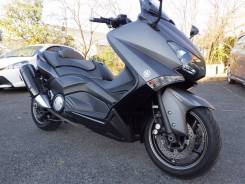 Yamaha T-MAX530, 2013