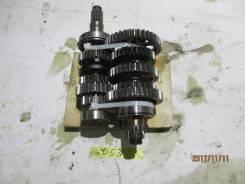 1053) Шестеренки коробки передач Yamaha XJR1200