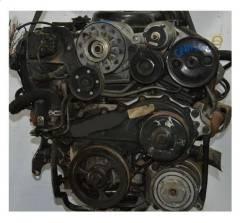 Двигатель LX к Buick 3.5б, 203лс