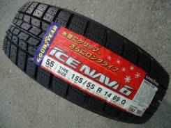 Goodyear Ice Navi 6, 155/55R14