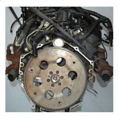 Двигатель в сборе. Chevrolet Blazer Chevrolet S10 Двигатель L35. Под заказ