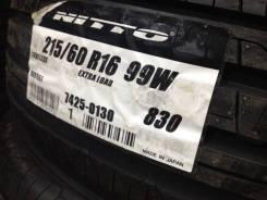 Nitto NT830, 215/60 R16 99W