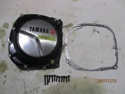 1060) Крышка картера правая Yamaha XJR 1200 3XW-W1543-03-00