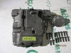 1065) Поддон двс с болтами и маслоприемником Yamaha XJR 1200 36Y-13417