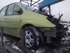 Крыло. Renault Scenic K4M, K4M700, K4M701, K4M704, K4M706, K4M708, K4M761, K4M766, K4M782, K4M812, K4M813, K4M858, K4M866, K4M9766, K4MC813