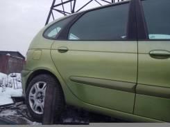 Дверь боковая. Renault Scenic K4M, K4M700, K4M701, K4M704, K4M706, K4M708, K4M761, K4M766, K4M782, K4M812, K4M813, K4M858, K4M866, K4M9766, K4MC813