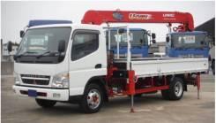 Mitsubishi Canter, 2006