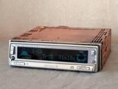 Pioneer Carrozzeria DEX-P1 Процессор - DSP, CD, CD-R-RW, AUX, 3xRCA