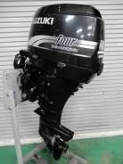 Продам мотор лодочный Сузуки 40 л. с. Suzuki DF 40 L 4-х тактныйБ/П