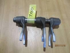 1160) Вилка переключения передач 3 шт Suzuki GSF 1200 25211-06B02-000