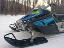 Arctic Cat Bearcat 570 XT, 2008