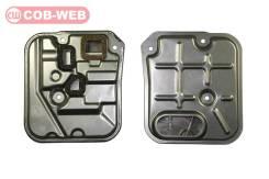 Фильтр трансмиссии с прокладкой поддона COB-WEB 11289B