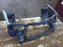 Рамка радиатора. Toyota Corolla Spacio, AE111, AE111N