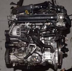 Двигатель Renault H5F D403 1.2 литра турбо 120 лс Duster CLIO IV