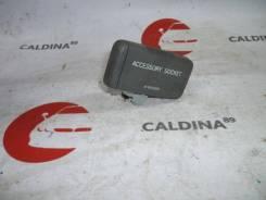 Электрика. Toyota Caldina, ST210, ST215, ST210G, ST215G, ST215W 3SFE, 3SGE, 3SGTE