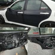 Облегченные FRP двери на Altezza 98-05 Is200 is300 lexus KFD