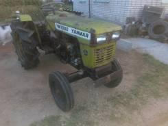 Трактор Yanmar YM1500 на запчасти