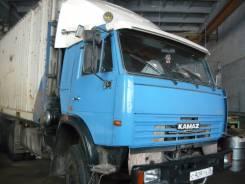 КамАЗ 53208, 1988