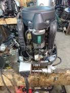 Мотор лодочный honda 45
