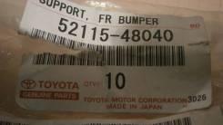 Крепление бампера TOYOTA HIGHLANDER, MCU25, 1MZFE, 5211548040, 421-0001491