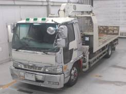 Hino Ranger, 2001