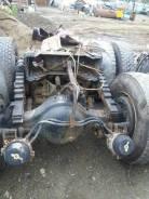 Продам грузовик Ммс Фусо на запчасти
