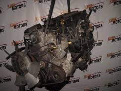 Контрактный двигатель Тойота Марк 2 Краун Альтеза Креста 1G-FE 2,0 i
