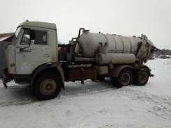 Коммаш КО-507, 2001
