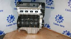 Двигатель в сборе. Chevrolet: Lacetti, Lanos, Astra, Nubira, Aveo Daewoo Nubira Daewoo Lacetti Daewoo Lanos Opel Astra F16D4, A16XER
