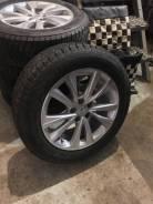 Литьё с резиной Lexus NX200t