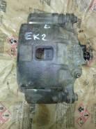 Суппорт тормозной. Honda Civic Ferio, EK2 D13B