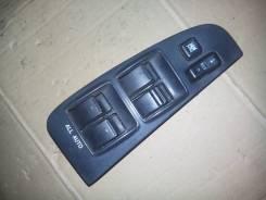 Блок управления стеклоподъемниками. Toyota Avensis