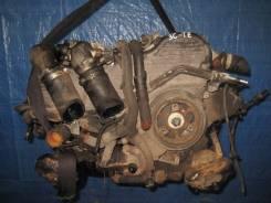 Контрактный двигатель Toyota Estima Lucida Lite Ace Emina 3C-TE 2,2 TD