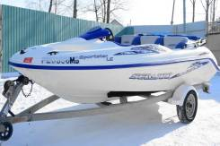 Продам катер BRP SEA-DOO