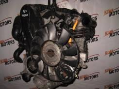 Контрактный двигатель Audi A4 A6 Volkswagen Passat B5+ 1.9 TDI AVF AWX