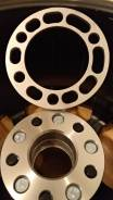 Проставки колесные 5мм 5х139,7 и 6х139,7