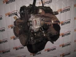 Контрактный двигатель Тойота Королла Карина 1,6 бензин 4A-FE