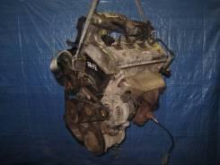 Контрактный двигатель Тойота Королла Карина Авенсис Селика 1,6 i 4A-FE