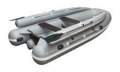 Лодка Абакан 380 jet новая